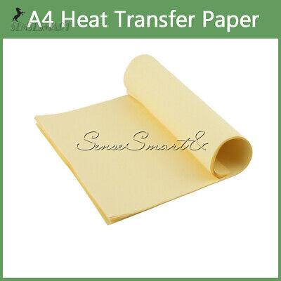 50pcs A4 Sheets Heat Toner Transfer Paper For Pcb Electronic Prototype Mak Diy