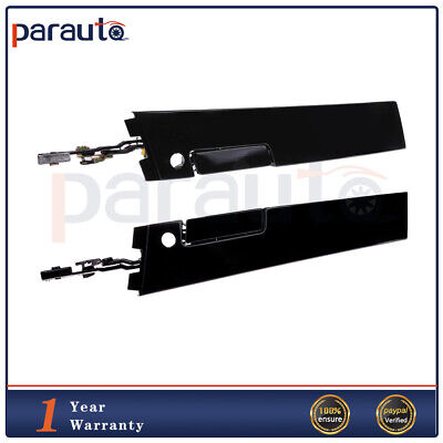 Pair Outside Outer Door Handle Front Left & Right Hand Fit 88-96 BUICK REGAL