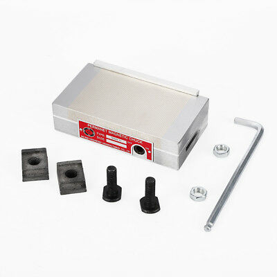 Permanent Magnetic Sucker Chuck 100 175mm For Grinding Machine 100n-120n 45mm