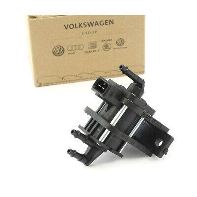 NEU Magnetventil Steuerventil VW Audi Seat Skoda 037906283C 1.2-4.2 ORIGINAL