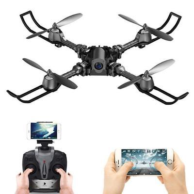 FSTgo® RC Drone Foldable Remote Control FPV VR Wifi Quadcopter 2.4GHz 6-Axis