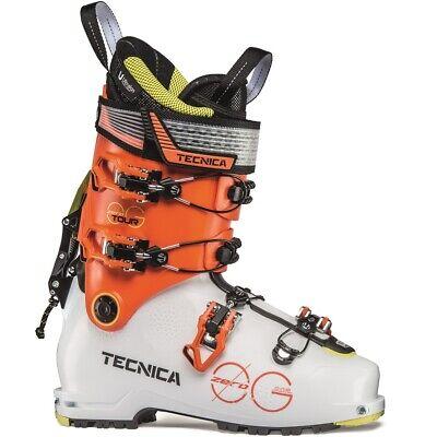 2020 Tecnica Zero G Tour Mens Ski Boots