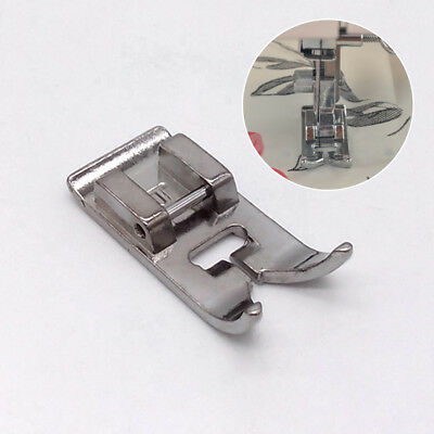 1PC Domestic Sewing Machine Universal Clip On Zig Zag Standard Presser Feet Foot