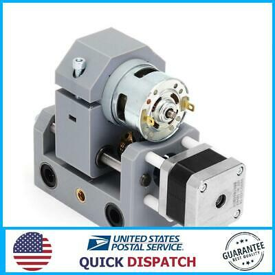 Cnc 1610 2418 3018 Z Axis 775 Spindle Motor Drill Chunk Integrated Set Diy Kit
