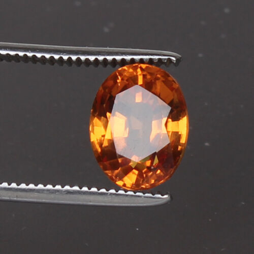 COPPER BEARING OREGON SUNSTONE 7.15 Ct FLAWLESS-FOR JEWELRY LOOSE GEMSTONE