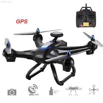 Global Drone X183 2.4GHz Remote Control Quadcopter Helicopter GPS Drone