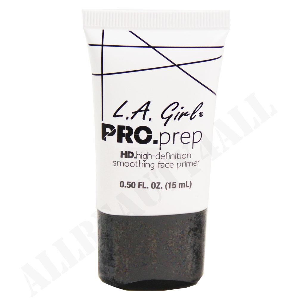 La Girl Pro Prep Hd Face Foundation Primer Make In Kesehatan Makeup Setting Spray Set