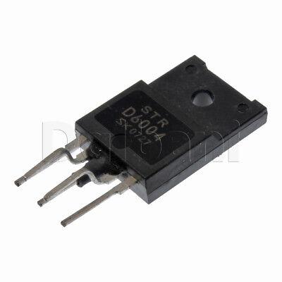 Strd6004 Original Sanken Switching Regulator