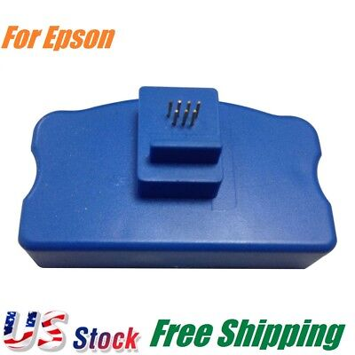 Us- Chip Resetter For Epson Wide Format 4880 7880 9880 Printer Ink Cartridge