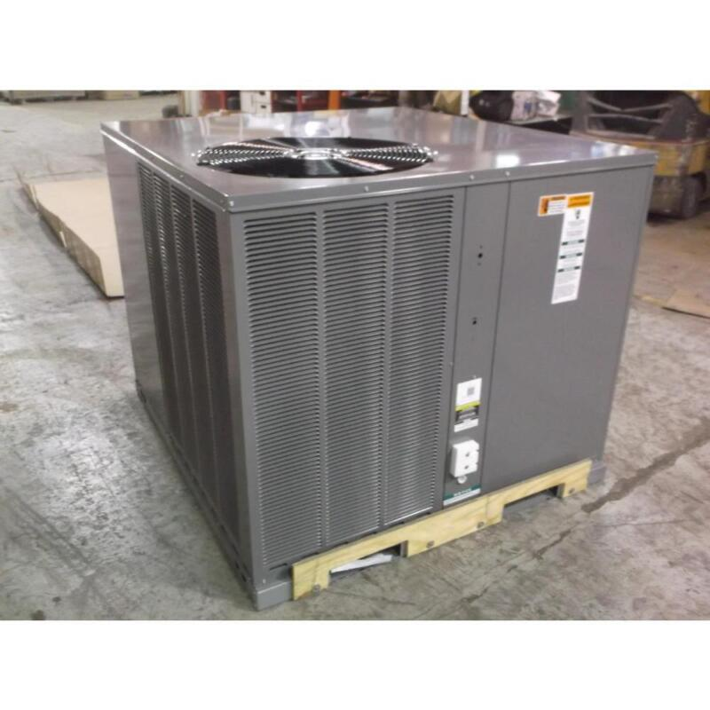 RHEEM RSPL-B042JK000 3.5 TON CONVERTIBLE ROOFTOP AIR CONDITIONER 14 SEER R410A