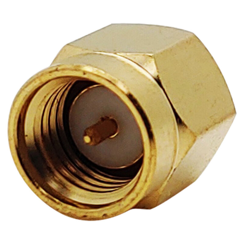 SMA Male Connector Short