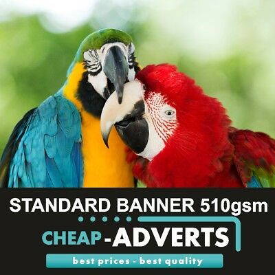 Banners Vinyl 6ft x 2ft - Highest Quality Print Banners SPECIAL CHEAP PROMOTION - Vinyl Banners Cheap