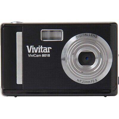 Vivitar Vivicam 8018 Digital Camera
