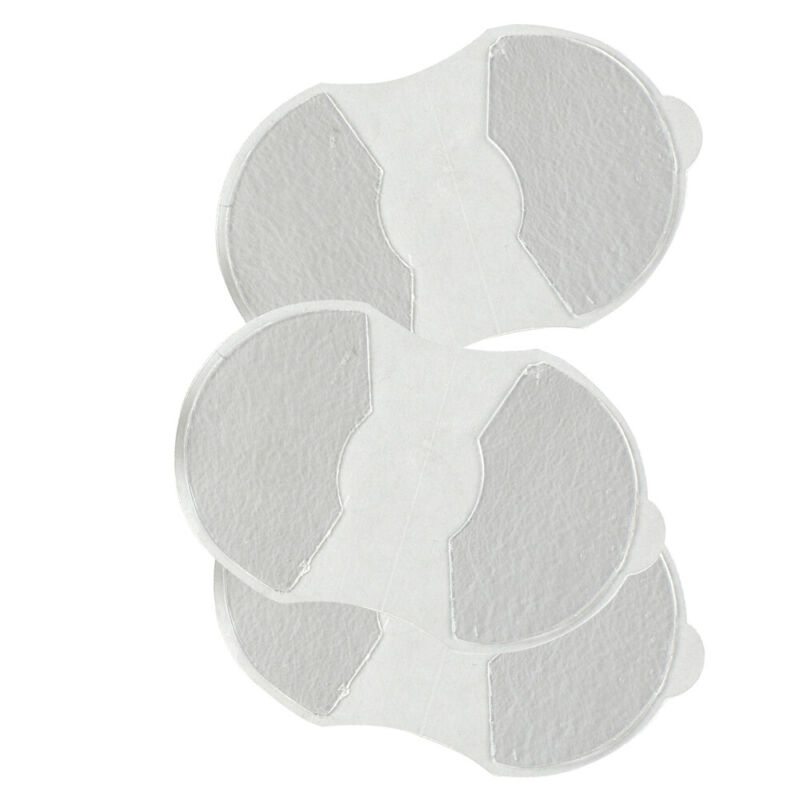 Veridian 22-037 Tiny TENS Replacement Pads for 22-032/22-034-3 Pads