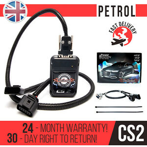 Chip Tuning Box MG ZR 1.4 105 76kW 103HP 2001-2004 Petrol Performance CS2