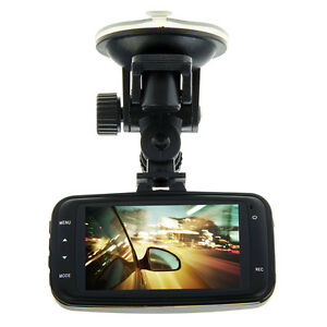 "GS8000L HD Lens 1080P 2.7"" Car DVR Recorder LCD Dash G-sensor Night Vision UK - Poland, EURO, Polska - Zwroty są przyjmowane - Poland, EURO, Polska"
