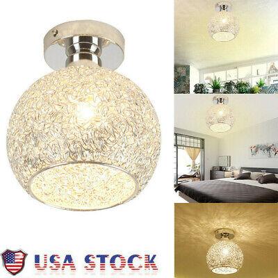 Modern Ceiling Light Home Lamp Flushmount Light Fixture For
