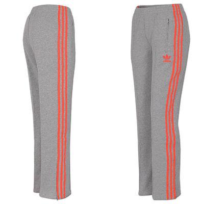Adidas Firebird Track Pant (adidas Damen Originals Firebird Track Pant Hose Trainingshose Jogginghose grau)