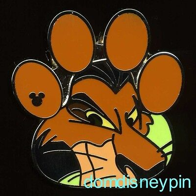 Disney Pin WDW 2017 Hidden Mickey Series - *The Lion King Characters* - Scar!