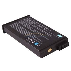 8 Cell Laptop Battery for Compaq Evo N100 N1000C N1000V N1015V N1020V Series