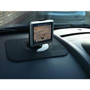 tapis adaptation support tableau de bord voiture pour gps mobile 3 5 5 3 ebay. Black Bedroom Furniture Sets. Home Design Ideas