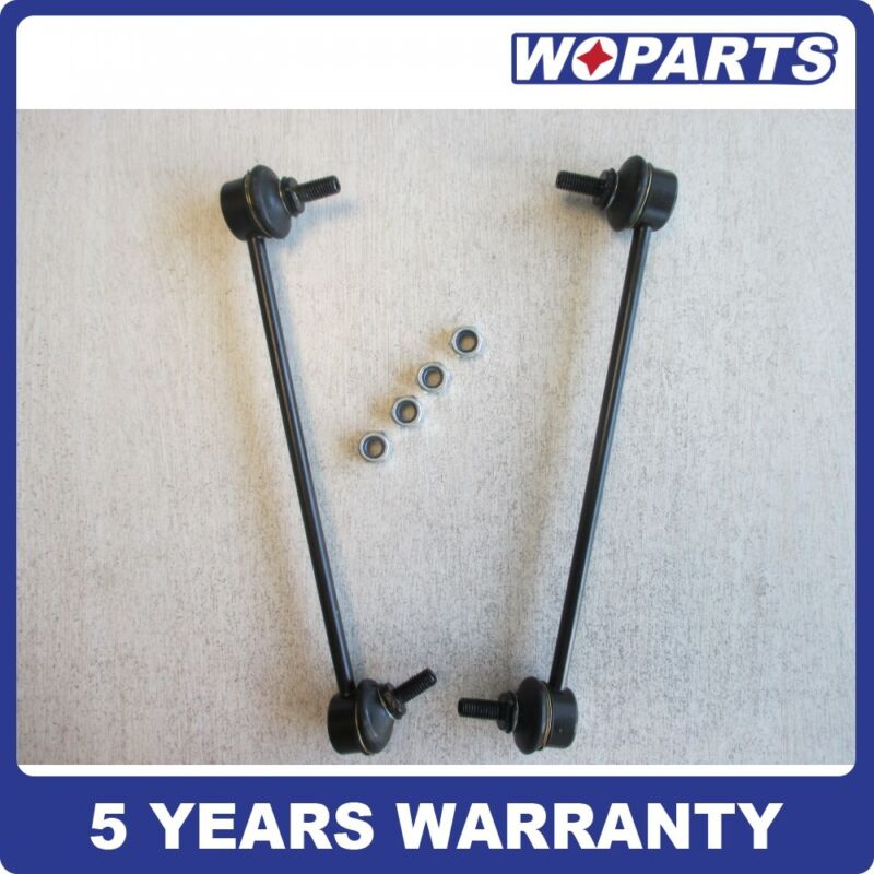 2007 fits Mazda 3 Front Suspension Stabilizer Bar Link With Five Years Warranty Note: Turbo