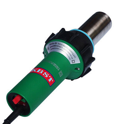 230v 3400w Plastic Heat Gun Hand Held Hot Air Welder High Power Blower