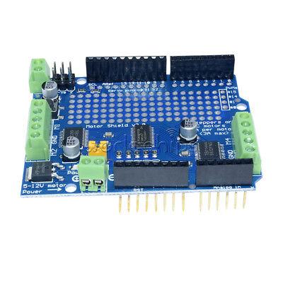 I2c Tb6612 Stepper Motor Pca9685 Servo Driver V2 Shield For Arduino Robot Pwm