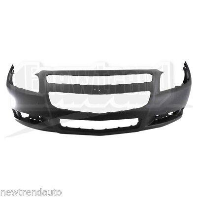 - 2008-2012 For Chevy Malibu Front Bumper Cover