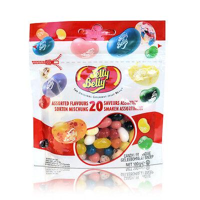 Belly Beans 20 Sorten Mix Kindergeburtstag Halloween Party (Geburtstag-halloween-party)