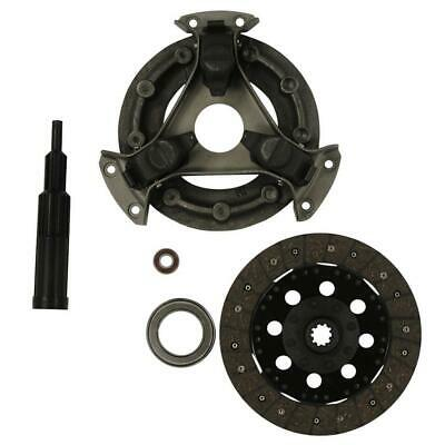 New Clutch Kit Fits Ford Fits New Holland Tractor 1710 1715 1925 Tc29 1725