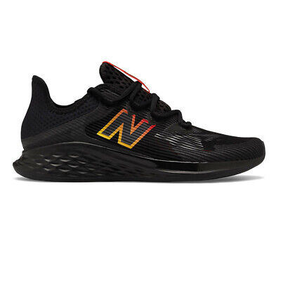 New Balance Mens Fresh Foam Roav Haze Running Shoes Trainers Sneakers Black
