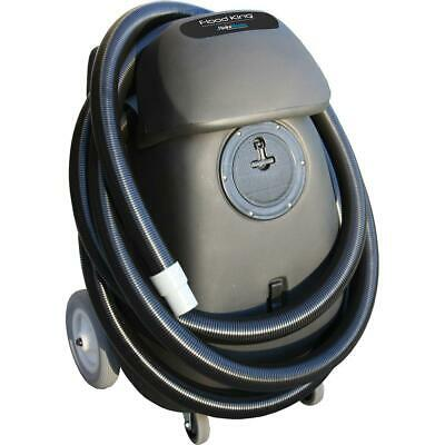 Hydramaster Flood King Portable Flood Water Restoration Extractor Pumpout Drieaz