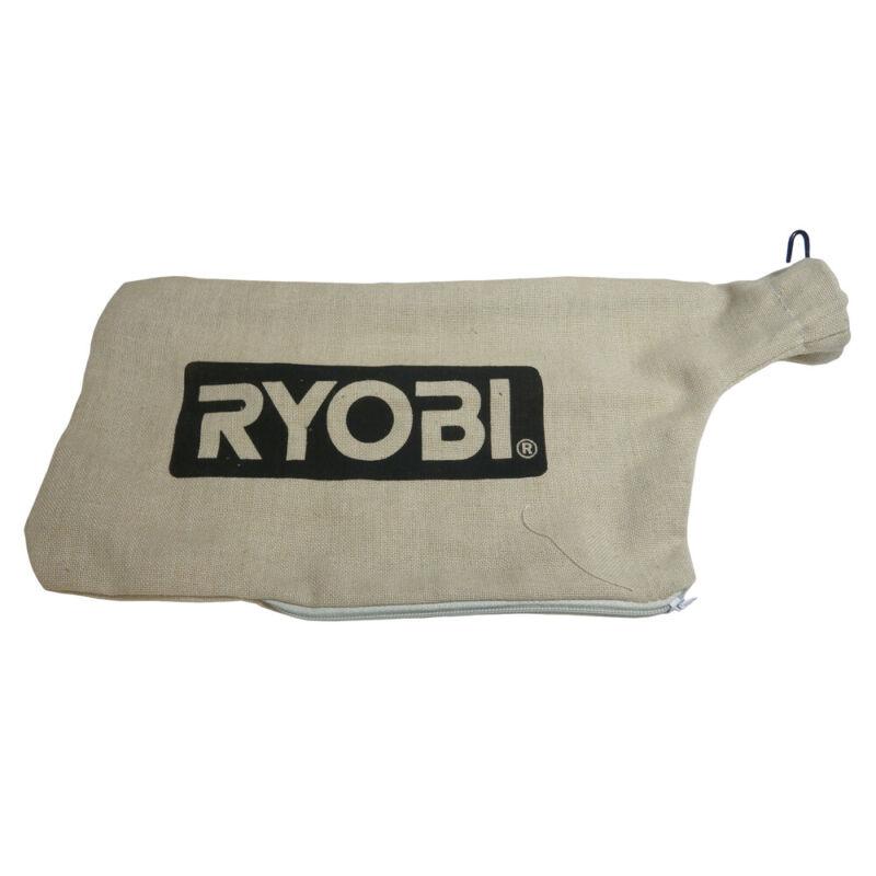 Ryobi P552 Genuine OEM Replacement Dust Bag # 089240006084