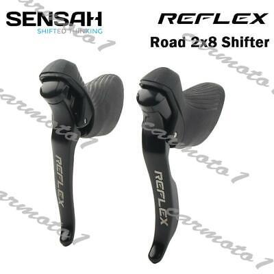 Gear Shifter SL-3500 Ra Shimano Sora 9-fach Rapidfire plus for Flat Handlebar