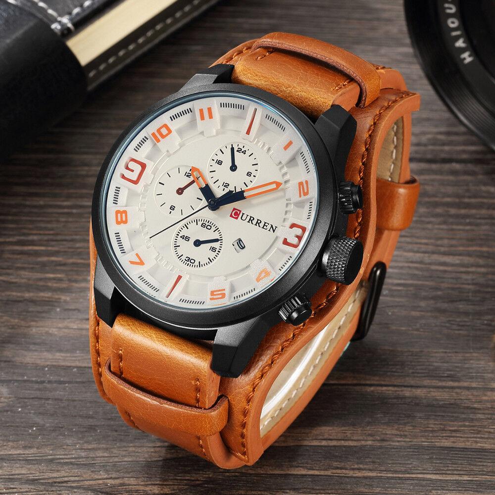 Часы Curren в Тобольске