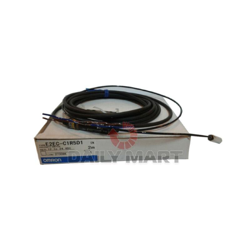 New In Box OMRON E2EC-C1R5D1 Proximity Switch Sensor