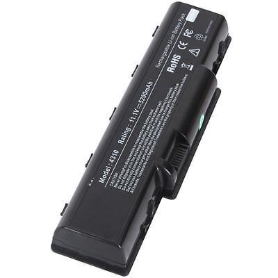 6 Cell Laptop Battery for Acer Aspire 5516 5517 5532 5541 5541G 5732 5732Z 5732G