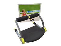 BRAND NEW!! Wonder Core Smart: Ab Workout Machine