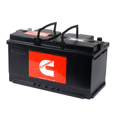 UPS Shippable Cummins OEM Battery Group Size 49 AGM Car & Truck Battery CH8AGM-5