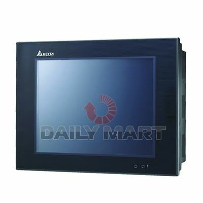 Delta New Dop-b08e515 Plc Ac6 8 Hmi Touch Screen Panel Display