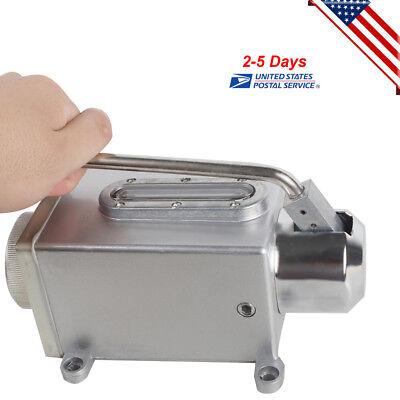 Lubricating Manual Pump Hand Lubrication Oil Pump Application Milling Us Stock