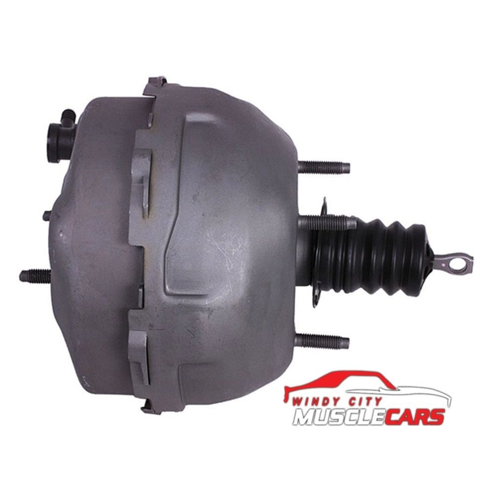 Used Buick Master Cylinders And Related Parts For Sale 1989 Reatta Vacuum 1985 1987 Regal Grand National Power Brake Booster Turbo Conversion