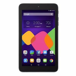 **TABLET ALCATEL 7 INCH WITH SIM CARD UNLOCKED $99**