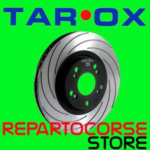 DISCHI-SPORTIVI-TAROX-F2000-FORD-FIESTA-MK6-1-0-80CV-2013-gt-POSTERIORI