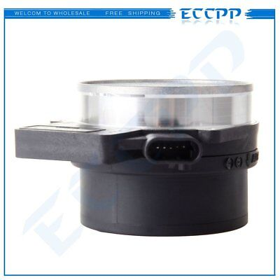 MAF Meter Mass Air Flow Sensor For 07 08 Chevrolet Silverado 1500 LT WT 5.3L
