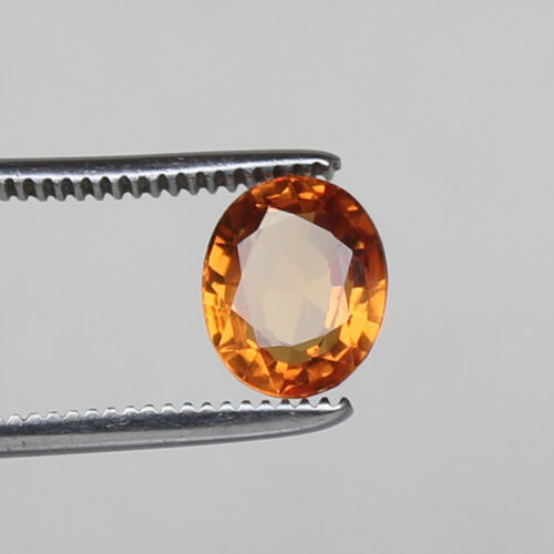 COPPER BEARING OREGON SUNSTONE 4.05 Ct FLAWLESS-FOR JEWELRY LOOSE GEMSTONE
