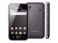Samsung Galaxy Ace GT-S5830i Android Smart Phone - Unlocked - £35 - New