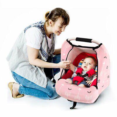 Sıkı Bebek Araba Koltuğu Erkek Kız için Kapakları, bebek Gölgelik Bahar Sonbahar Kış