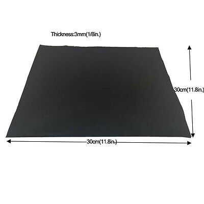 Carbon Fiber Welding Blanket Torch Shield Plumbing Heat Sink Fire0.3m0.3m Lsg